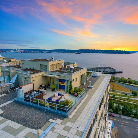 Seattle Penthouse 3